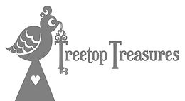 Treetop Treasures Logo