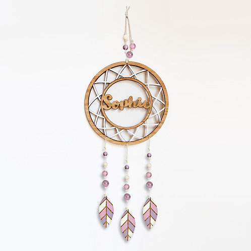 Personalised Dreamcatcher