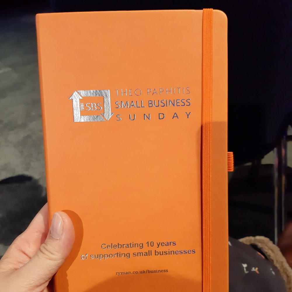 #SBS notebooks