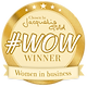 #WOW Winner Women In Business Jacqueline Gold