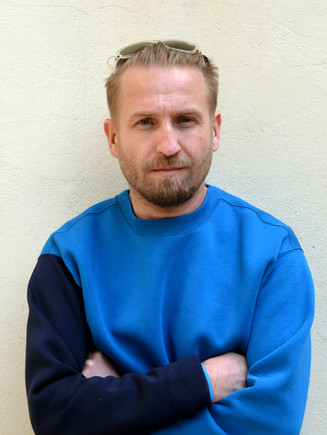 László Herczeg, Experience Designer in Barcelona