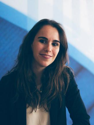 Núria Vilarasau Creus, Service Designer in Barcelona