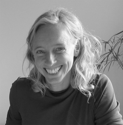 Marlies Bilderman, Researcher & Strategist in Rotterdam