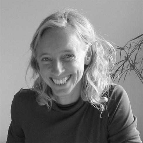 Marlies Bilderman, Researcher & Strategist in Rotterdam