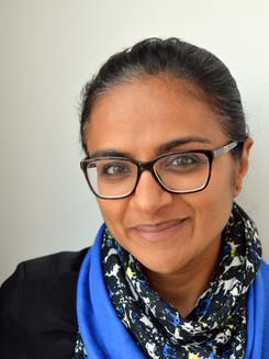 Lekshmy Parameswaran, Design Strategist in Barcelona