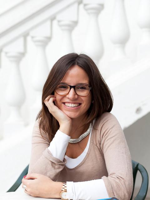 Airí Dordas Perpinyà, Design Strategist in Barcelona