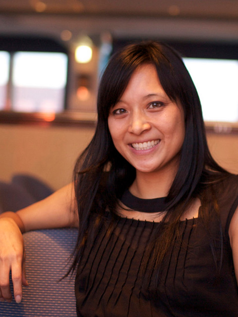 Indri Tulusan, Service Designer & Design Researcher in Barcelona