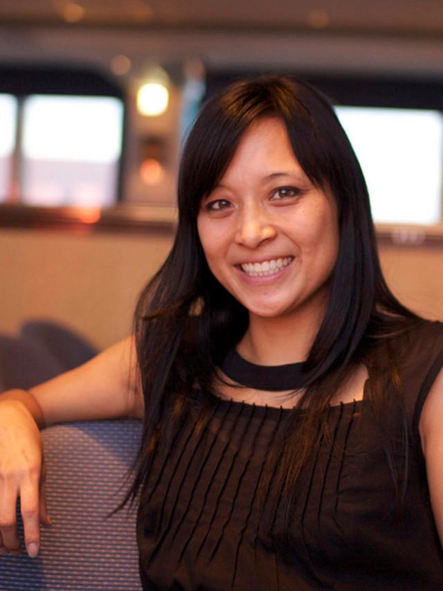 Indri Tulusan, Service Designer & Design Researcher in Barcelona