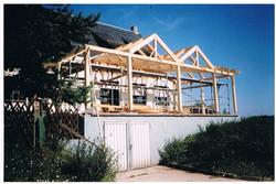 Wintergartenbau 2000