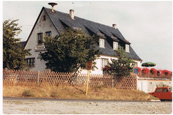 Bauernstube 1889