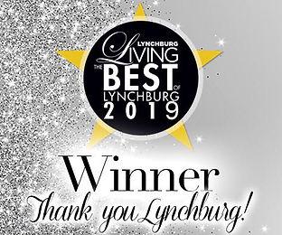 lynchburg living award.jpg