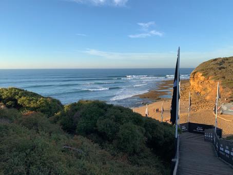 Rip Curl Pro Bells Beach 2019