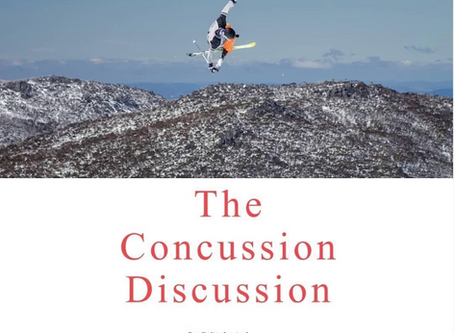 The Concussion Discussion