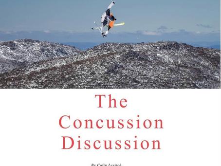 The Concussion Discussion