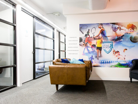 Optimize Sports Chiropractic is now consulting from South Yarra Spine & Sports Medicine
