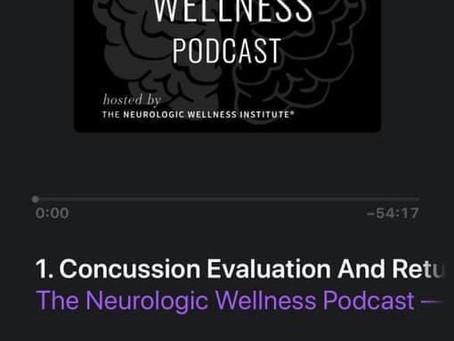 Concussion Podcast