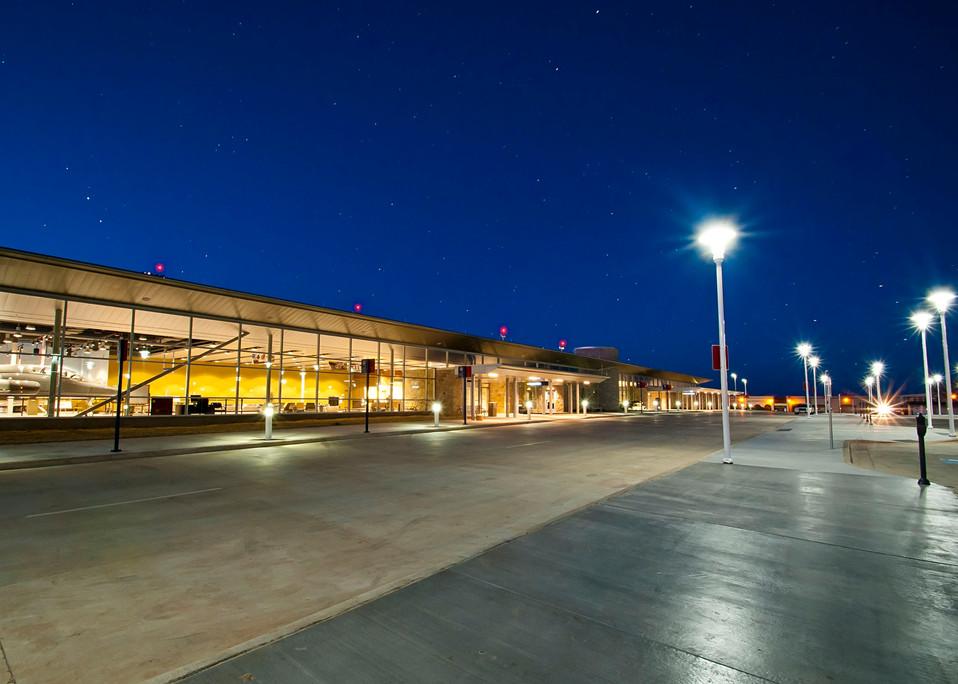 Wichita Falls Regional Airport