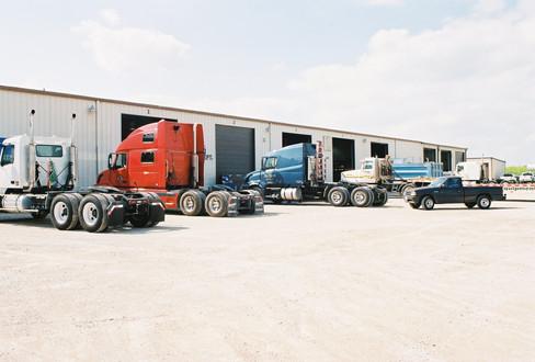 Bruckner Truck Sales