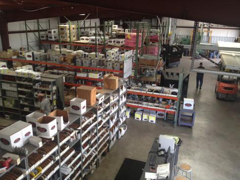 Control Equipment Inc.
