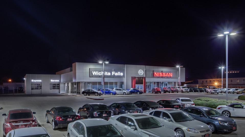 Nissan of Wichita Falls