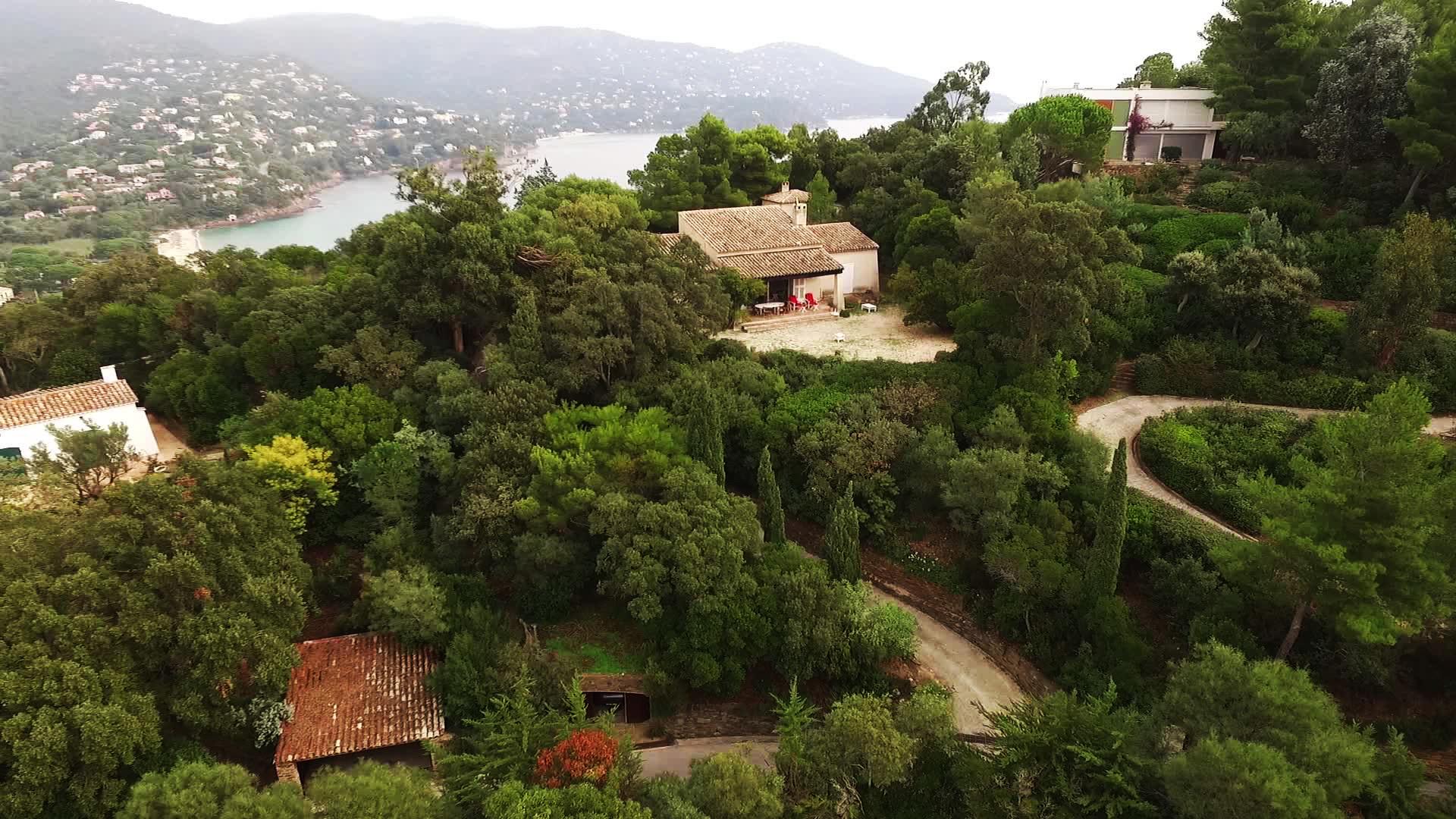 Villa Cap 3