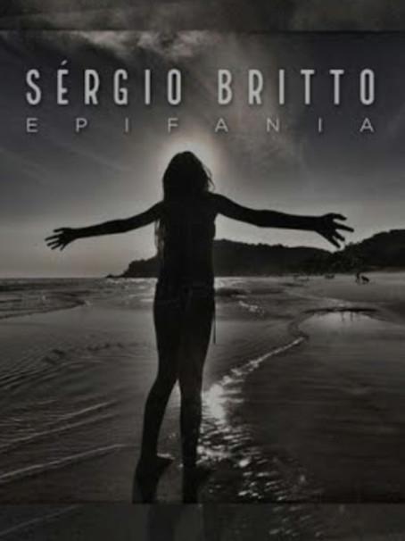 Sérgio Britto(Titãs) lança novo single Epifania