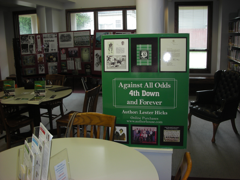 Toronto Library Presentation