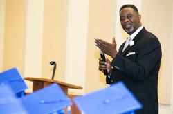 Cobb Literacy Council GED Graduation