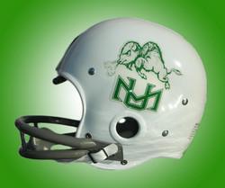 Marshall University Football