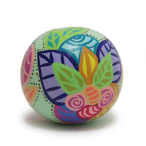 Esfera decorativa (Verde)