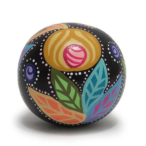 Esfera decorativa (Negro)