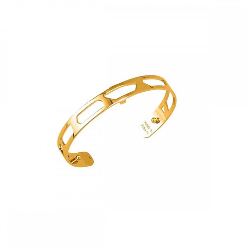 Les Georgettes Girafe Yellow Gold Bracelet/Bangle - 8mm