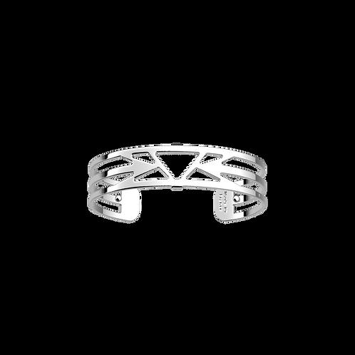 Les Georgettes Ibiza Silver Bracelet/Bangle - 14mm