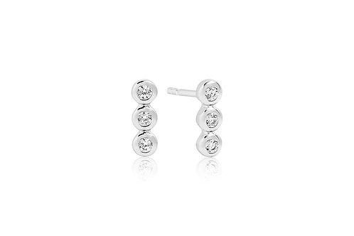 Sardinien Tre Piccolo Earrings