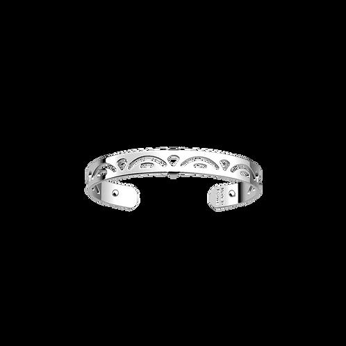 Les Georgettes Poisson Silver Bracelet/Bangle - 8mm