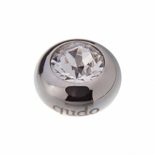 Qudo TONDO Crystal 10mm