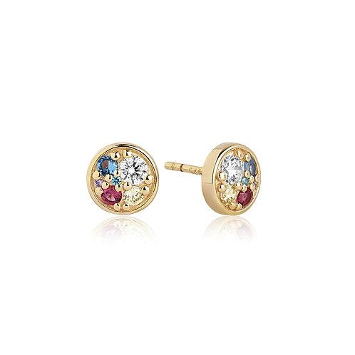 Novara Piccolo Earrings