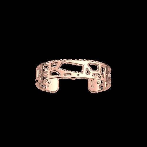 Les Georgettes Girafe Rose Gold Bracelet/Bangle - 14mm