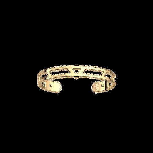 Les Georgettes Ibiza Gold Bracelet/Bangle - 8mm