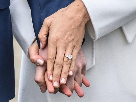 Best Celebrity Engagement Rings.