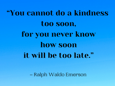 Beautiful Quotes About Kindness & compassion
