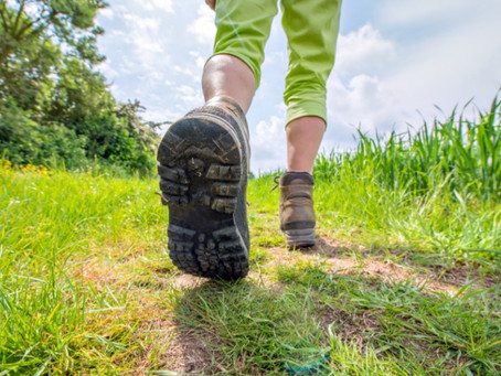 5 Healthy Benefits of Walking for exercise haters