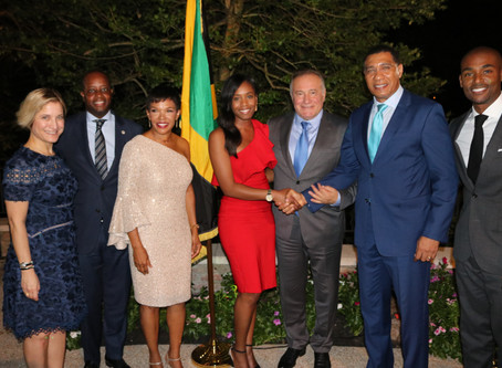 Jamaican Medical Student at Howard University receives US$157K Scholarship.
