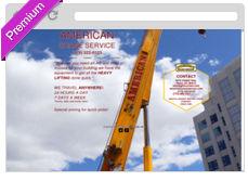 American Crane Service Link