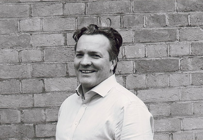 David Hughes - Founder & CEO