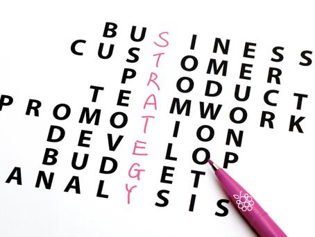 The MGA Executive Role: Strategy