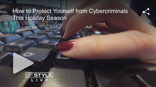 Tips by Dr. Baggili on Cyber Safety this Holiday Season