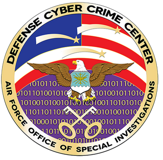 UNH signs Educational Partnership Agreement with the Defense Cyber Crime Center