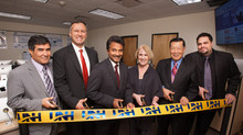 UNH Dedicates Cyber Forensics Lab --- First in Connecticut