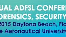 10th Annual ADFSL Conference on Digital Forensics, Security and Law